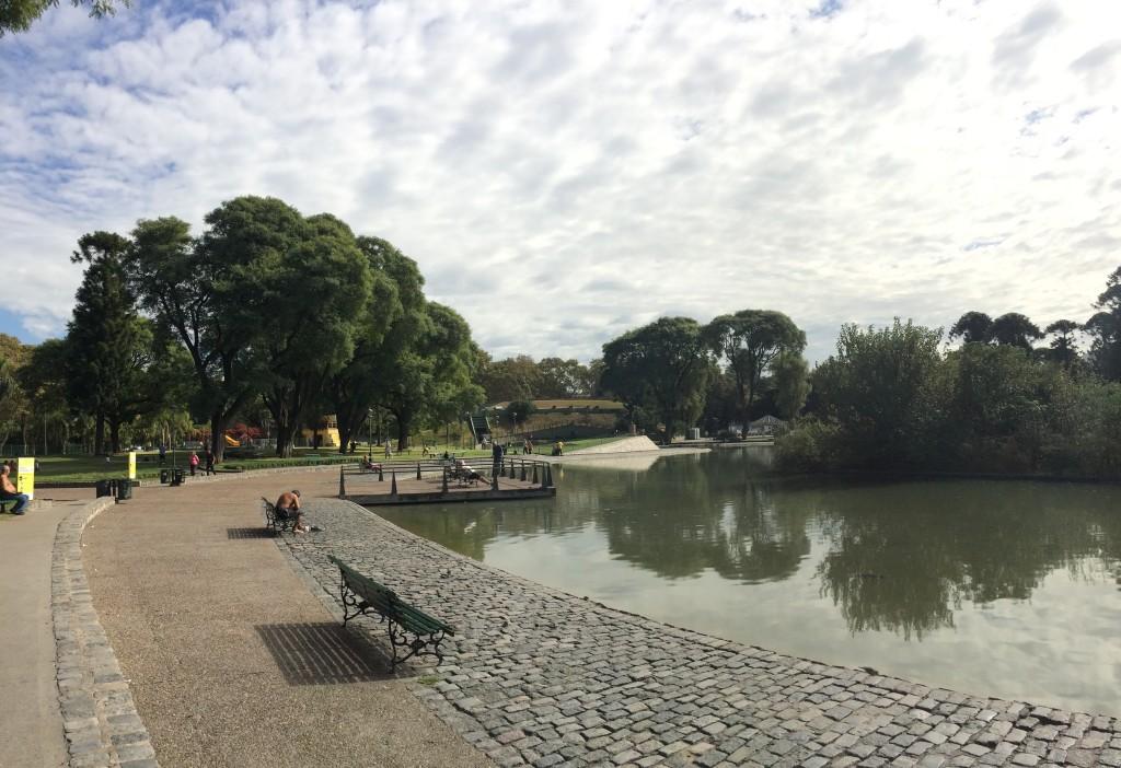Our favorite park.