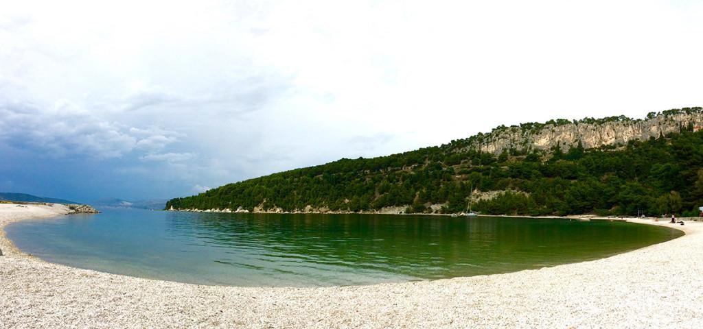 Ježinac Beach